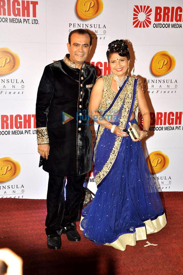 Hrithik Roshan, Ranbir Kapoor & others grace 2nd Bright Awards