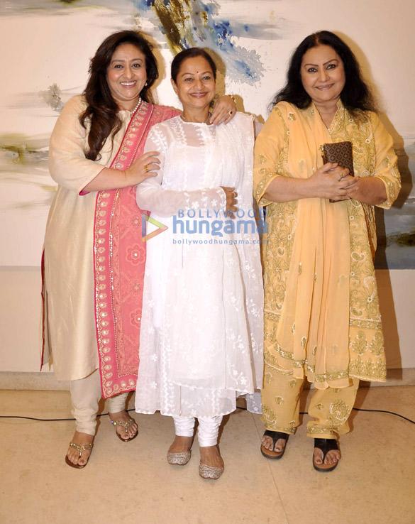 Bindiya Goswami, Zarina Wahab, Vidya Sinha
