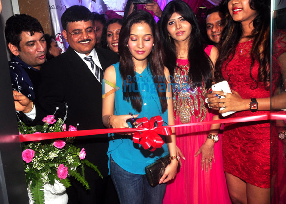Inauguration of 'Sakhiya Skin Clinic'