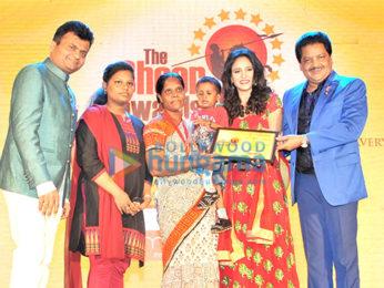 Aneel Murarka, Shweta Khanduri, Udit Narayan