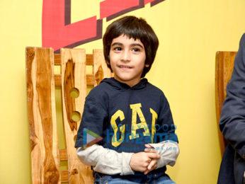 Ayaan Hashmi