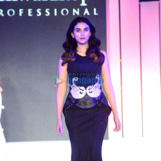 Aditi Rao Hydari at Schwarzkopf Professional The Essential Looks Spring Summer 2016 launch