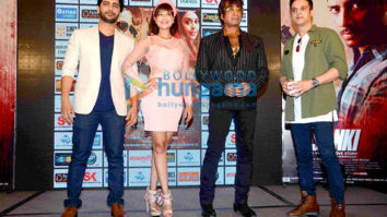 Yogesh Kumar, Madalsa Sharma, Shakti Kapoor, Jimmy Sheirgill