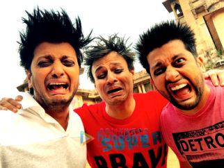 Movie Still Of The Movie Great Grand Masti