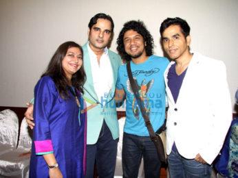 Neha Rajpal, Monjoy Joy Mukerji, Papon