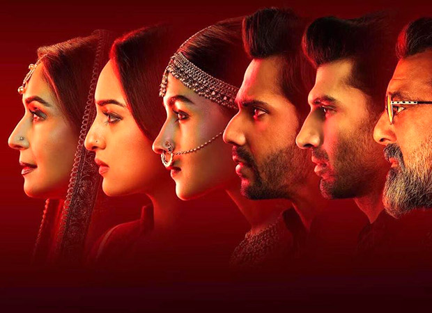 Kalank Full Cast Crew Story Release Date Trailer: Kalank Movie: Review, Songs, Images, Trailer, Videos