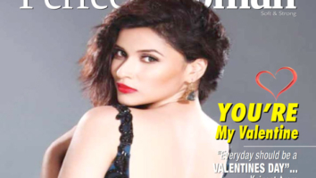 Mannara On The Cover Of Perfect Woman