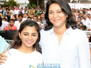 Saher Bhamla, Priya Dutt