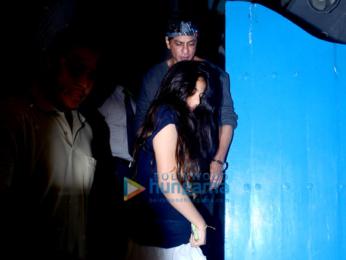 Suhana Khan, Shah Rukh Khan