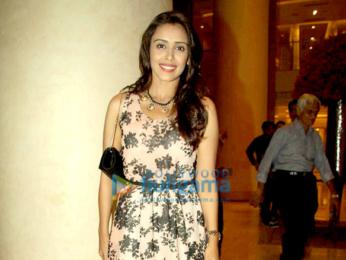 Success party of Marathi film 'Sairat'