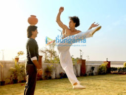 Movie Stills Of The Movie A Flying Jatt