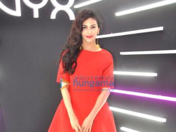 Amyra Dastur & Ragini Khanna grace NYX launch