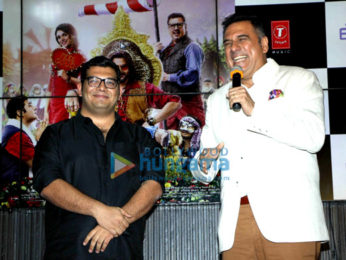 Arshad Warsi, Boman Irani & other at the launch of 'The Legend of Michael Mishra'