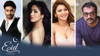 Bollywood Hungama Wishes Eid Mubarak 2016