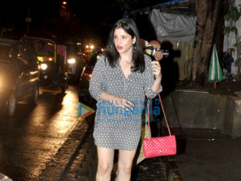 Celebs party with Seema Khan & others