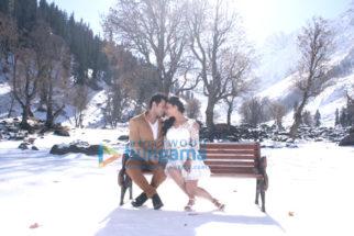 Movie Stills Of The Movie Hai Apna Dil Toh Awara