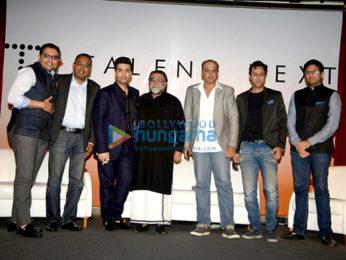 Karan Johar & others grace the launch of 'Talent Next' portal