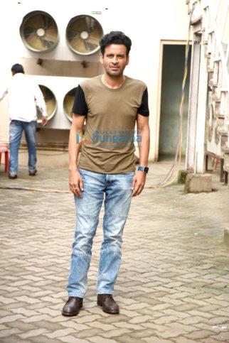Manoj Bajpayee talks about 'Budhia Singh - Born To Run'