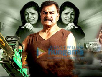 Movie Stills Of The Movie Murder Madhuri