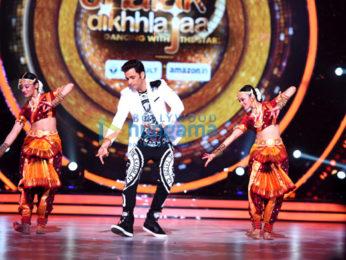 Premiere of 'Jhalak Dikhhla Jaa 2016'