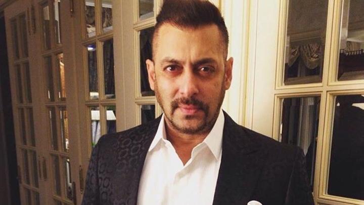 Priyanka Speaks Spanish, Salman Says Main Tumhare Bachche Ki Maa...