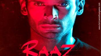 First Look Of The Movie Raaz Reboot