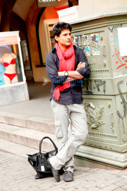 Celebrity Photos Of The Rajeev Khandelwal