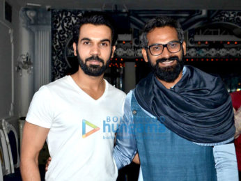 Rajkummar Rao & Rajeev Khandelwal grace art director Saini Johray's birthday bash