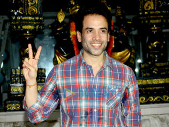 Tusshar Kapoor talks about becoming father to a baby boy