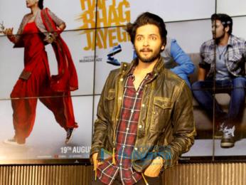 Audio release of 'Happy Bhag Jayegi'