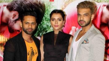 Star Studded 'Do Chaar Din' Song Launch