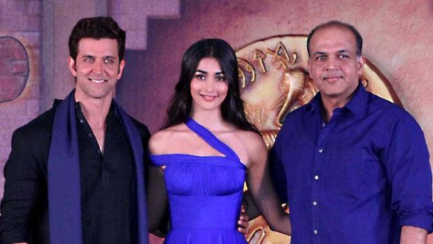 Hrithik Roshan, Pooja Hegde Unveil The World Of 'Mohenjo Daro'