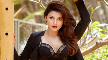 EXCLUSIVE: Urvashi Rautela's SEXY Photoshoot For Bollywood Hungama
