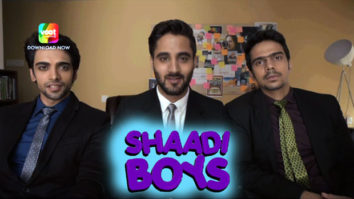 Teaser Of 'Shaadi Boys'