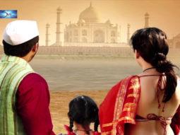 Motion Poster Of 'Wah Taj'