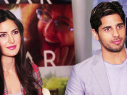 Sidharth Malhotra's SUPERB Rapid Fire On Deepika Padukone, Katrina Kaif, Anushka Sharma