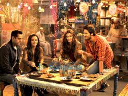 Movie Stills Of The Movie Happy Bhag Jayegi