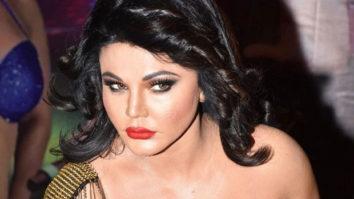 Rakhi Sawant BLASTS Her Critics Like Never Before EXCLUSIVE