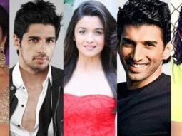 SMASH-HIT Teaser Of Dream Team Ft. Katrina, Varun, Alia & More