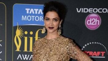 Sanjay Leela Bhansali Should Have Used IIFA To Annouce His Next Deepika Padukone