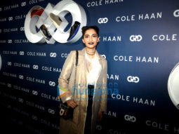 Sonam Kapoor & many more celebs attend the 'Cole Haan' footwear launch
