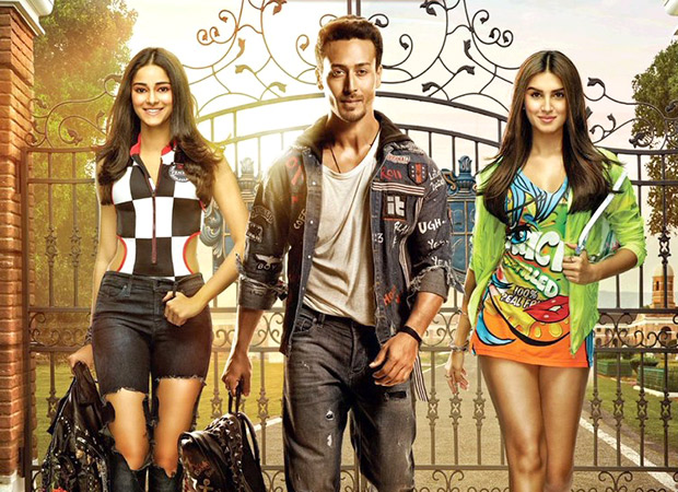 Student Of The Year 2 Movie Review Songs Images Trailer Videos