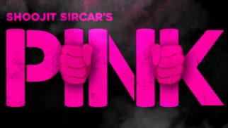 Teaser Pink