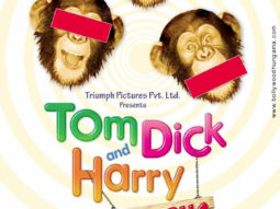 First Look Of The Movie Tom Dick And Harry Returns