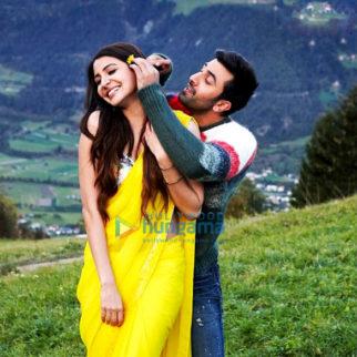 Movie Stills Of The Movie Ae Dil Hai Mushkil