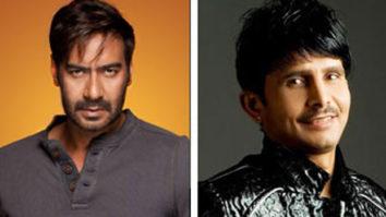 Ajay Devgn Exposes Kamaal R Khan; KRK On Receiving 25 Lacs From Karan Johar