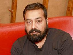 Anurag Kashyapnews