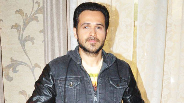 Captain Nawaab Is One Of The Most High Concept Films I've Worked On Says Emraan Hashmi