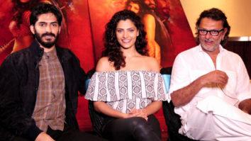 Harshvardhan Kapoor, Saiyami Kher, Rakeysh Mehra