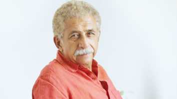 """I Admire Shah Rukh Khan Greatly For What He Has Achieved"": Naseeruddin Shah"